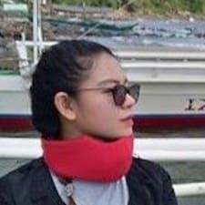 Maria Cyrile Kullanıcı Profili