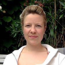 Marie Brugerprofil