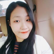 선혜님의 사용자 프로필