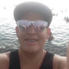 Profil Pengguna Juancho