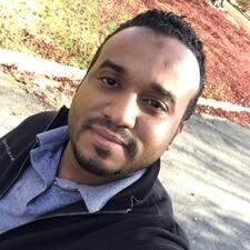 Profil korisnika Qosai