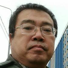 Profilo utente di Kaiyu