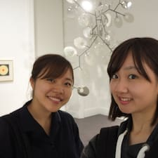 Risaさんのプロフィール