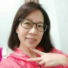 菊昕 User Profile