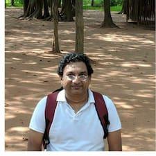 Profilo utente di Ashit