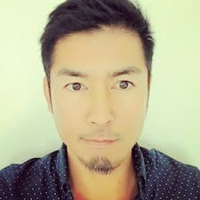 Nutzerprofil von Hiro