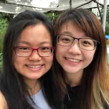 Profil utilisateur de Li Ying