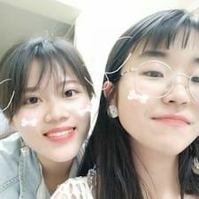 Profil korisnika 碧莹啊
