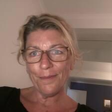 Sara-Jane Brukerprofil