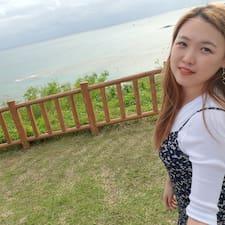 Profil korisnika 지영
