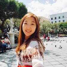 Профиль пользователя Yoon Kyung