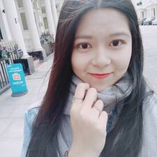 Haicheng User Profile