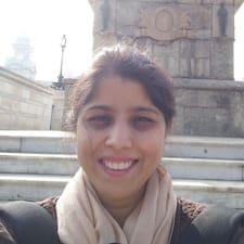 Shaheeda User Profile