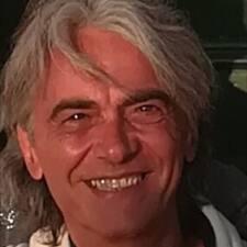 Giuliano Brukerprofil