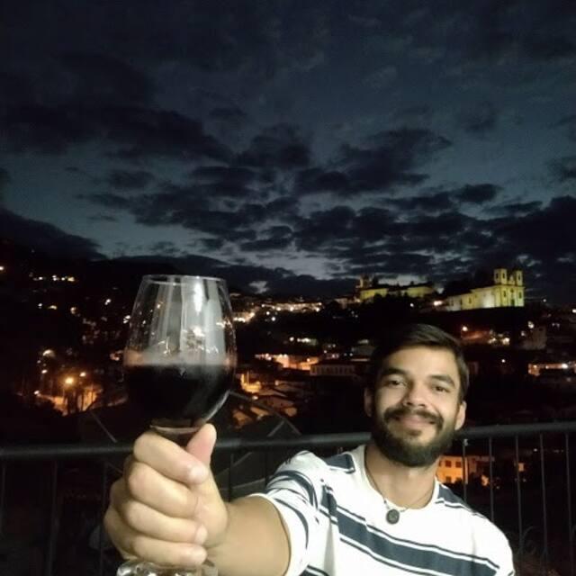 Guidebook for Ouro Preto
