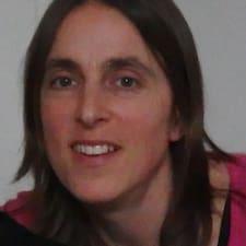 Anne-Catherine Brugerprofil