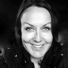 Britt Louise - Uživatelský profil