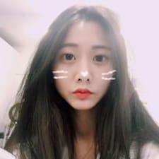 佩萱 Kullanıcı Profili