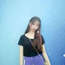 Nutzerprofil von 徐千惠