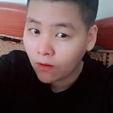 Profil korisnika 伟敏