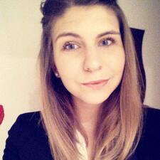 Profil korisnika Floriane Madeleine