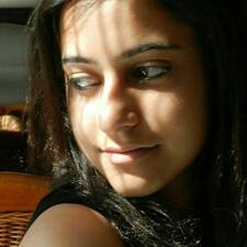 Profil utilisateur de Dhanyashree