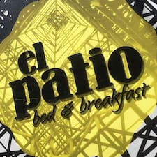 El Patio Bed & Breakfast是房东。