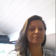Marie-Claire Brukerprofil