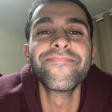 Mohammed Ali Brukerprofil