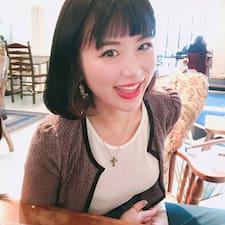 Gebruikersprofiel Ji Sung