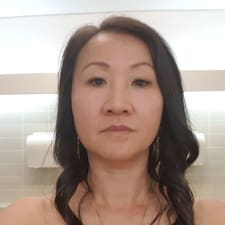Ven - Uživatelský profil