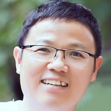 Jipeng User Profile