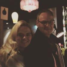 Profil korisnika Aart & Annemiek
