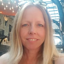 Karmen User Profile