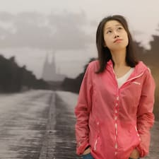 Mengzhou (Chelsea) - Profil Użytkownika