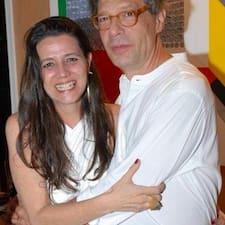 Lucinha E Alfredo ist ein Superhost.
