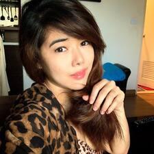 Sunny felhasználói profilja