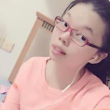 婉玲 User Profile