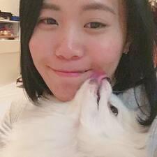 Profil utilisateur de Ai Jia