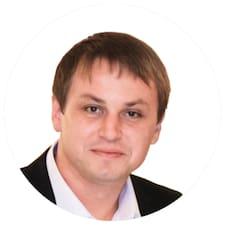 Sergiu - Uživatelský profil