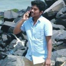 Dalip User Profile