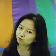 子瑞 User Profile