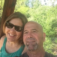 Roger And Louisa User Profile