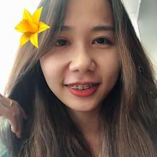 Notandalýsing Thi Thanh Xuan