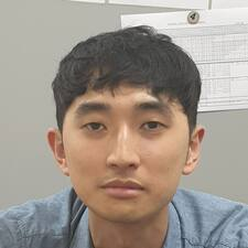 Tae Woo的用戶個人資料
