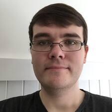 Profil korisnika Arron