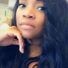 Latoya felhasználói profilja