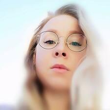 Profil Pengguna Ксения
