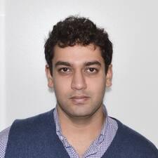 Udit User Profile