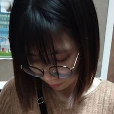 Profilo utente di 碧君